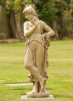 Nude Elise Stone Sculpture - Large Garden Statue