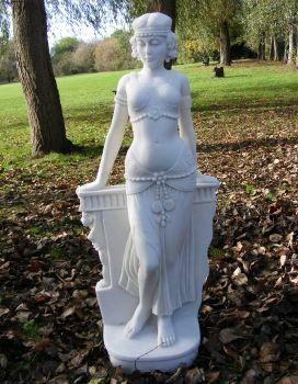 Pandora Statue - Large Garden Sculpture Art