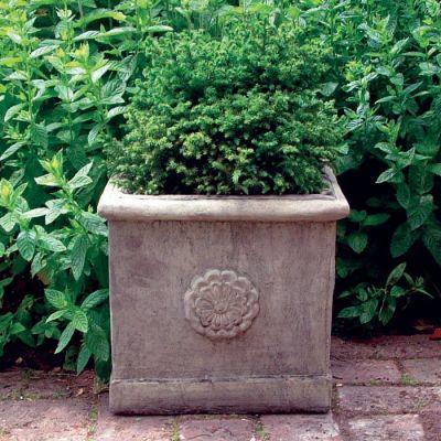 Modena 10 Stone Vase Plant Pot - Large Garden Planter