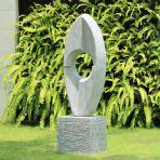 Azura Garden Sculpture Modern Stone Statue