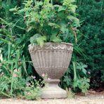 Modena 28 Stone Vase Plant Pot - Large Garden Planter