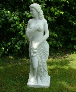 Alanis Statue - Large Garden Ornament Art Sculpture