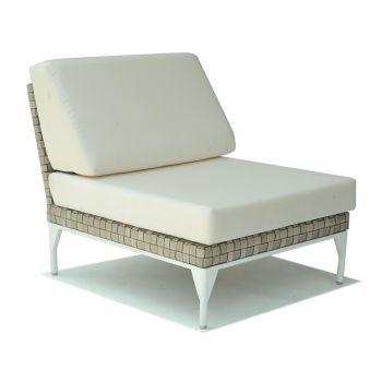 Brafta Rattan Centre Sofa Seat Garden Furniture