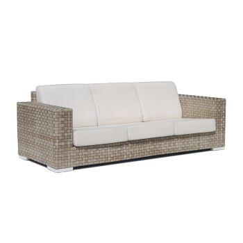 Brando Rattan Sofa Garden Furniture