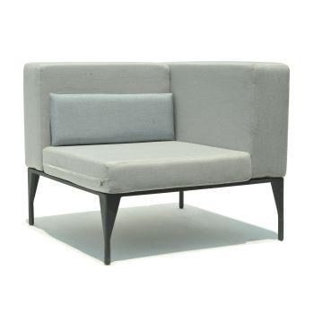 Brenham Corner Sofa Garden Furniture