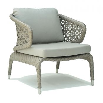 Journey Rattan Armchair Garden Furniture