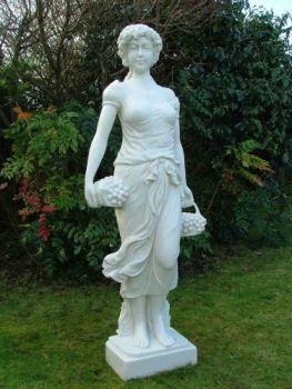 Large Garden Statues Ornament Art - Rebecca Sculpture