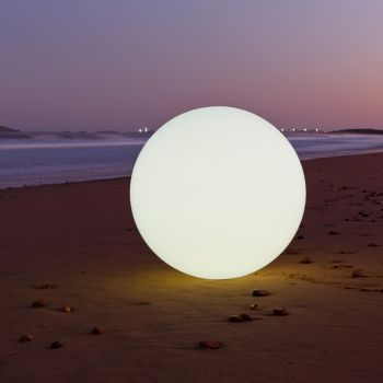 LED Sphere 30cm Outdoor & Indoor Lighting