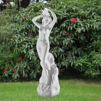 Venus of Sea 87cm Greek Garden Sculpture - Large Marble Statue