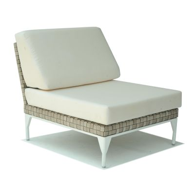 Brafta Rattan Centre Sofa Seat Garden Furniture