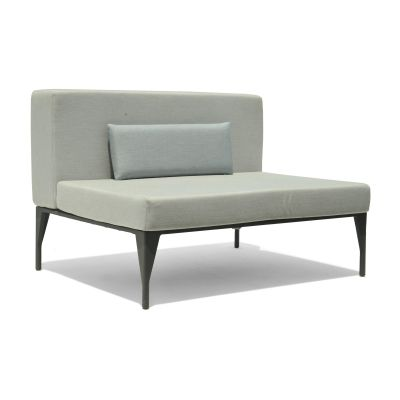 Brenham Centre Sofa Seat Garden Furniture