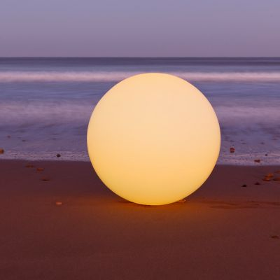 LED Sphere 50cm Outdoor & Indoor Lighting