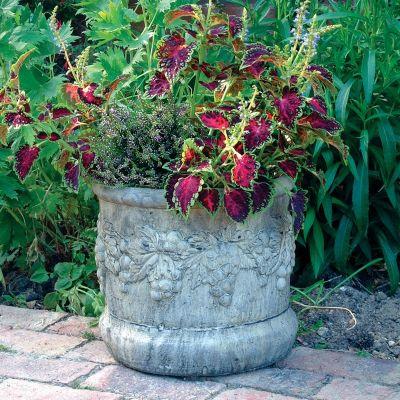 Modena 13 Stone Vase Plant Pot - Large Garden Planter