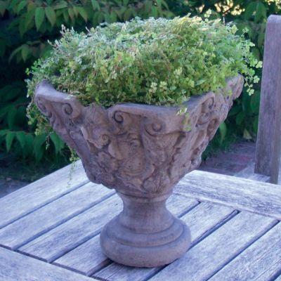 Modena 33 Stone Vase Plant Pot - Large Garden Planter