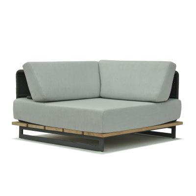Ona Corner Seat Garden Furniture