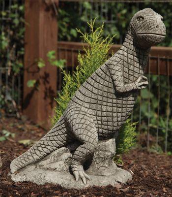 Tyrannosaurus Rex Dinosaur Statue - Large Garden Ornament