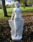Pandora Statue - Large Garden Sculpture Art