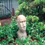 Rapa Nui Head - Easter Island Statue