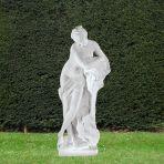 Source Venus 78cm Greek Garden Sculpture - Large Marble Statue