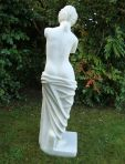Venus de Milo Statue - Garden Sculpture Ornament Art