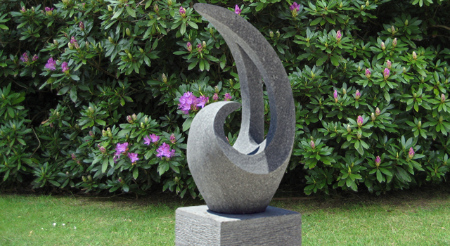 Contemporary Sculptures